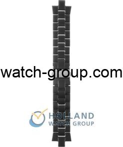 Watch strap company Adidas model AADH2542.