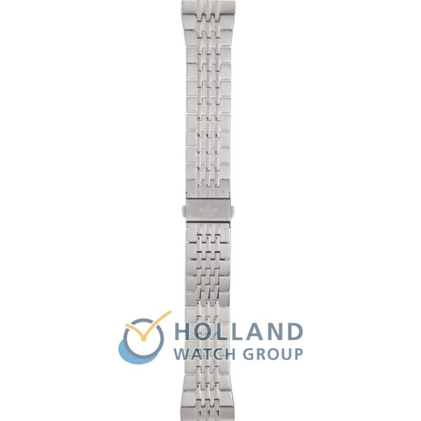 Watch strap company Adidas model AADH2733.