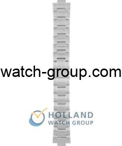 Watch strap company Adidas model AADH2975.