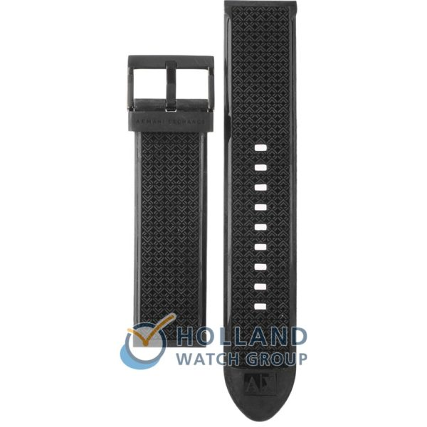 Watch strap company Armani Exchange model AAX1139.Strap Watch  Armani Exchange AX1139.