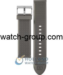 Watch strap company Armani Exchange model AAX1165.Strap Watch  Armani Exchange AX1165.