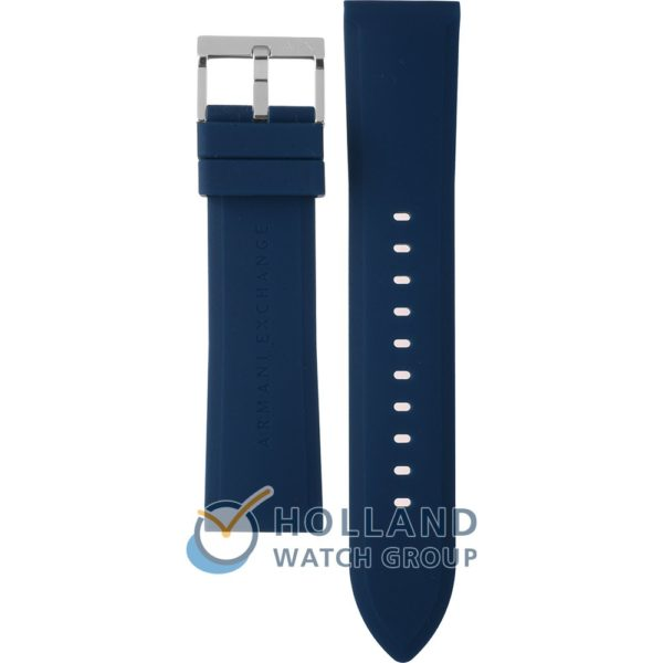 Watch strap company Armani Exchange model AAX1327.Strap Watch  Armani Exchange AX1327 Armani Exchange AX7107.