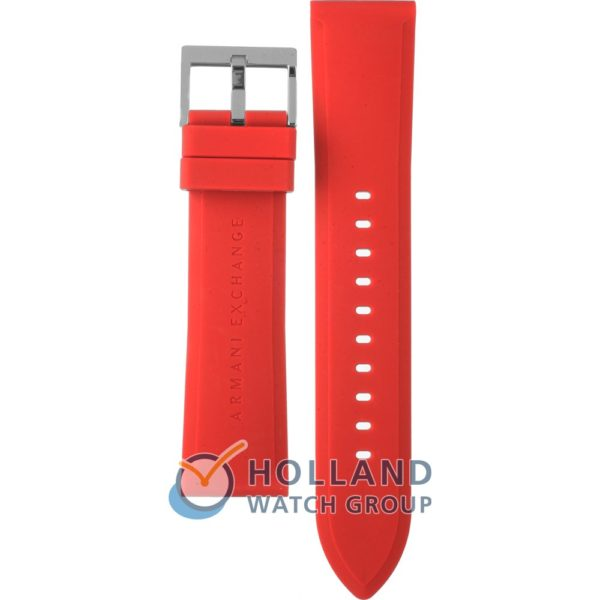 Watch strap company Armani Exchange model AAX1328.Strap Watch  Armani Exchange AX1328.