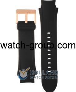 Watch strap company Armani Exchange model AAX1406.Strap Watch  Armani Exchange AX1406.