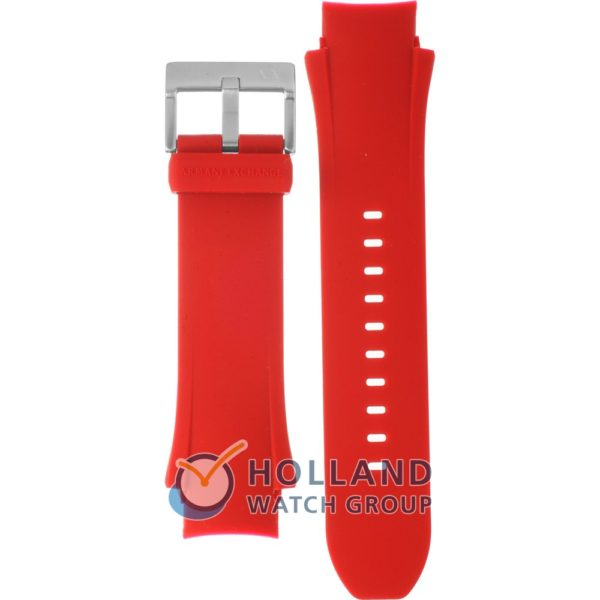 Watch strap company Armani Exchange model AAX1409.Strap Watch  Armani Exchange AX1409.