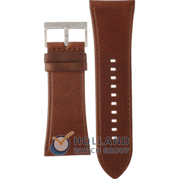 Watch strap company Armani Exchange model AAX2204.Strap Watch  Armani Exchange AX2204.