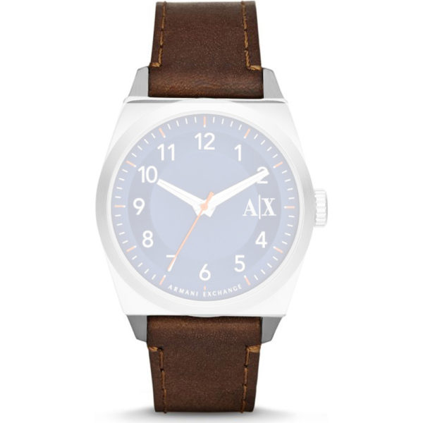 Watch strap company Armani Exchange model AAX2303.Strap Watch  Armani Exchange AX2303.
