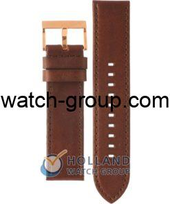 Watch strap company Armani Exchange model AAX2508.Strap Watch  Armani Exchange AX2508.