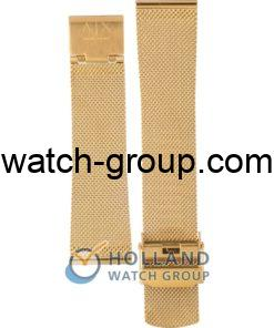 Watch strap company Armani Exchange model AAX5536.Strap Watch  Armani Exchange AX5536.