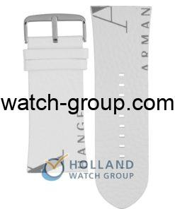 Watch strap company Armani Exchange model AAX6000.Strap Watch  Armani Exchange AX6000.
