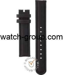 Watch strap company Breil model F660014809. Strap Watch Breil TW1325