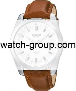 Watch strap company Casio model 10289320.Strap Watch  Casio BEM-116L-7AV.