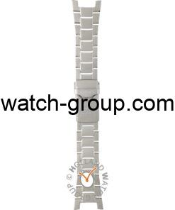 Watch strap company Casio model 10461782.Strap Watch  Casio PRG-270D-7.