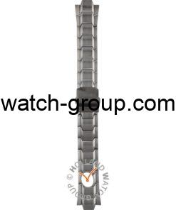Watch strap company Casio Edifice model 10199343.Strap Watch  Casio Edifice EF-309BK-1AV.