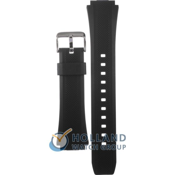 Watch strap company Casio Edifice model 10357533.Strap Watch  Casio Edifice EF-552-1AVEF.