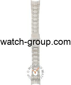 Watch strap company Casio Edifice model 10415717.Strap Watch  Casio Edifice EFB-503SBD-1AV Casio Edifice EFB-503SBDB-1AV.