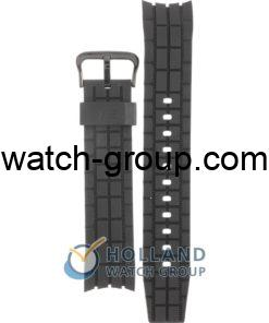 Watch strap company Casio Edifice model 10431752.Strap Watch  Casio Edifice EFR-523PB-1AV.