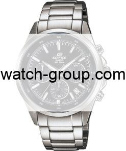 Watch strap company Casio Edifice model 10441851.Strap Watch  Casio Edifice EFR-527D-1AV Casio Edifice EFR-527D-2AV Casio Edifice EFR-527D-7AV.