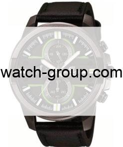 Watch strap company Casio Edifice model 10489285.Strap Watch  Casio Edifice EFR-543BL-1AV Casio Edifice EFR-543L-1AV.