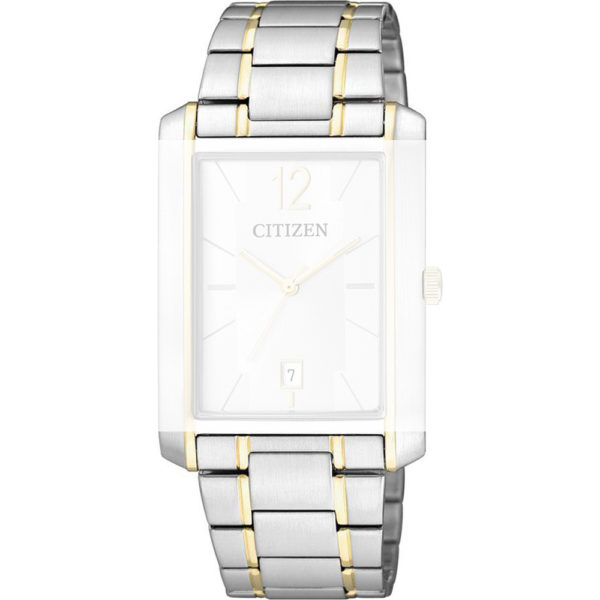 Watch strap company Citizen model 59-S04397.Strap Watch  Citizen BD0034-50A Citizen BD0034-50E.