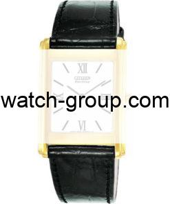 Watch strap company Citizen model 59-S50527.Strap Watch  Citizen AR1002-05A Citizen AR1002-05A-1 Citizen AR1002-30A Citizen AR1006-04A Citizen AR1006-04A-1.
