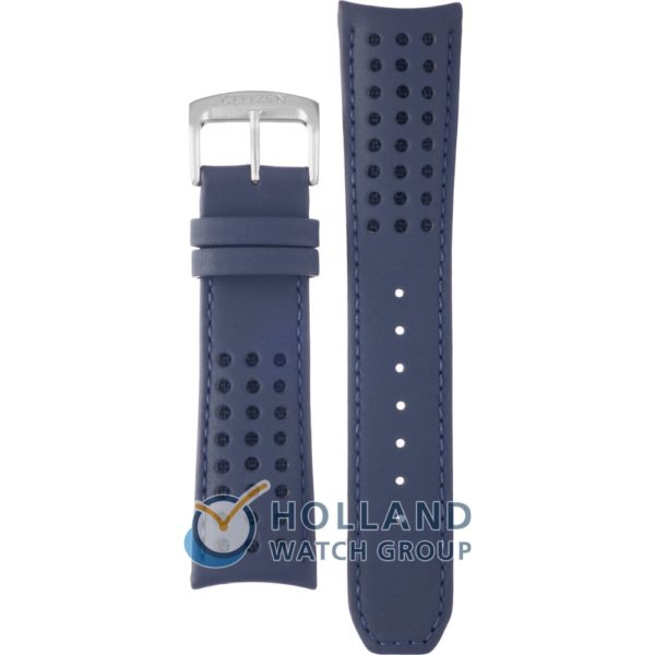 Watch strap company Citizen model 59-S52543.Strap Watch  Citizen AT8020-03L Citizen AT8020-11L.