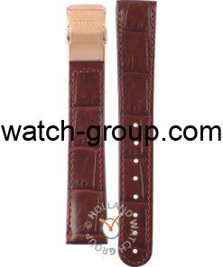 Watch strap company Citizen model 59-S53484.Strap Watch  Citizen PC1003-07A.