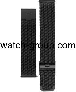 Watch strap company Cluse model CLS048.Strap Watch  Cluse CL18304.