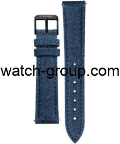 Watch strap company Cluse model CLS053.Strap Watch  Cluse CL18507.