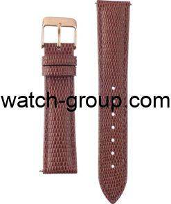 Watch strap company Cluse model CLS080.