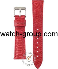 Watch strap company Cluse model CLS081.
