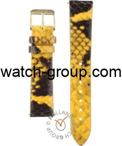 Watch strap company Cluse model CLS085.