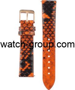 Watch strap company Cluse model CLS086.