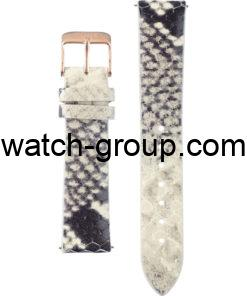 Watch strap company Cluse model CLS087.