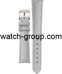 Watch strap company Cluse model CLS319.Strap Watch  Cluse CL30002 Cluse CL30018 Cluse CL30049 Cluse CL60005.