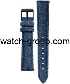 Watch strap company Cluse model CLS353.Strap Watch  Cluse CL30031.