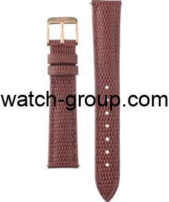 Watch strap company Cluse model CLS380.