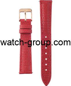 Watch strap company Cluse model CLS383.
