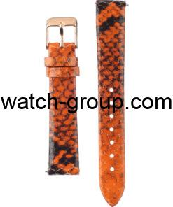 Watch strap company Cluse model CLS386.
