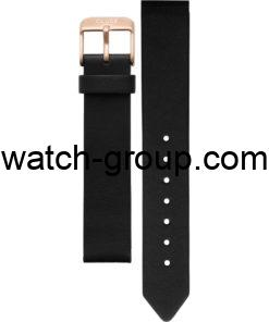 Watch strap company Cluse model CLS414.Strap Watch  Cluse CL40104.