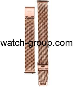 Watch strap company Cluse model CLS502.Strap Watch  Cluse CL50002 Cluse CL50006.
