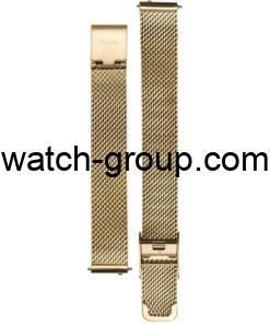 Watch strap company Cluse model CLS503.Strap Watch  Cluse CL50003 Cluse CL50007.