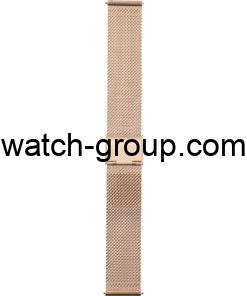Watch strap company Cluse model CS1401101010.Strap Watch  Cluse CL18112 Cluse CL18113.