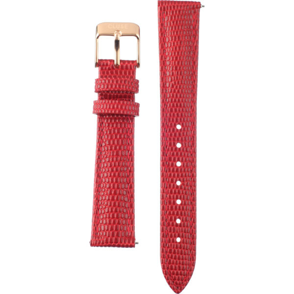 Watch strap company Cluse model CS1408101038.