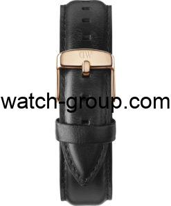 Watch strap company Daniel Wellington model DW00200007.Strap Watch  Daniel Wellington DW00100007 Daniel Wellington DW00100127.