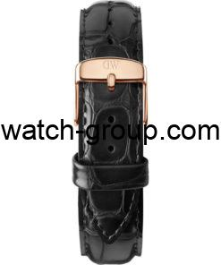 Watch strap company Daniel Wellington model DW00200041.Strap Watch  Daniel Wellington DW00100041 Daniel Wellington DW00100141.