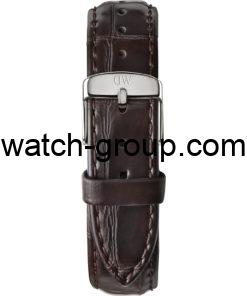 Watch strap company Daniel Wellington model DW00200055.Strap Watch  Daniel Wellington DW00100055 Daniel Wellington DW00100146.