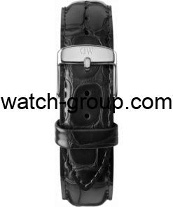 Watch strap company Daniel Wellington model DW00200058.Strap Watch  Daniel Wellington DW00100058 Daniel Wellington DW00100147.