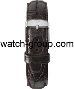 Watch strap company Daniel Wellington model DW00200097.Strap Watch  Daniel Wellington DW00100097.