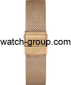 Watch strap company Daniel Wellington model DW00200139.Strap Watch  Daniel Wellington DW00100161 Daniel Wellington DW00100163.